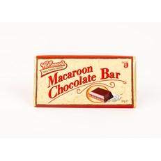 CLEEVES IRISH MACAROON BAR 50g (24 PACK)