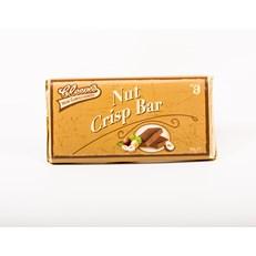 CLEEVES IRISH NUT CRISP BAR 50g (24 PACK)