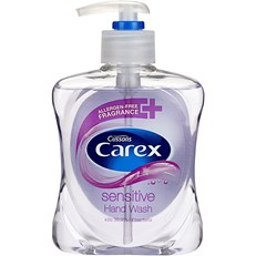 CAREX SENSITIVE