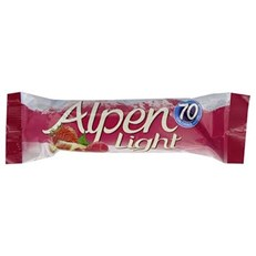 ALPEN LITE SUMMER FRUIT