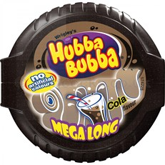 HUBBA BUBBA COLA TAPE 12 PACKS