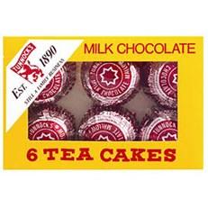 TUNNOCKS MILK TEA CAKES (12 x 6 PACK)