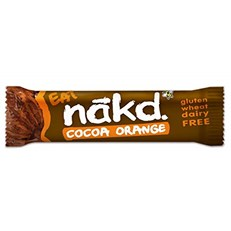 NAKD COCOA ORANGE