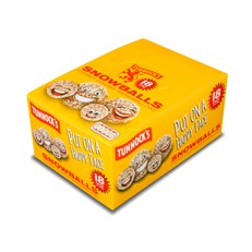 TUNNOCKS SNOWBALLS 30g (18 PACK)