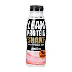 BE LEAN STRAWBERRY SHAKE