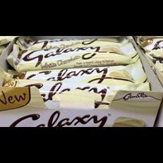 DUBAI GALAXY WHITE CHOCOLATE 38g (24 PACK)