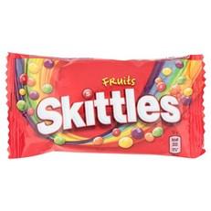 SKITTLES FRUITS 45g (36 PACK)