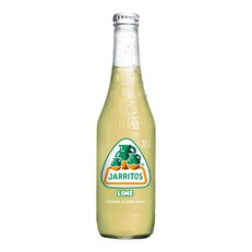 JARRITOS LIME 370ml (12PACK)