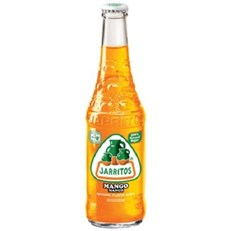 JARRITOS MANGO 370ml (12 PACK)