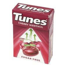 TUNES CHERRY