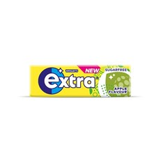 WRIGLEYS EXTRA ICE PEPPERMINT CHEWING GUM 30 Packs
