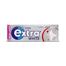 WRIGLEYS EXTRA WHITE CHEWING GUM 30 Packs
