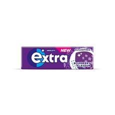 WRIGLEYS EXTRA ICE SPEARMINT CHEWING GUM 30 Packs 2 MAY DATED