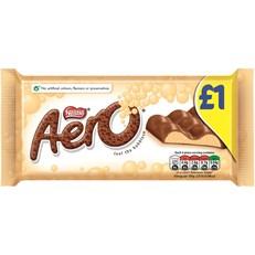 AERO £1 WHITE