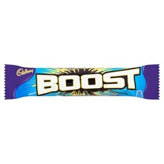 BOOST CHOCOLATE BAR