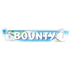 BOUNTY MILK 57g (24 PACK)