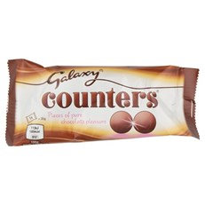 GALAXY COUNTERS SMALL
