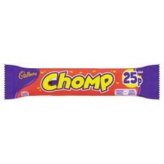 CHOMP 25P