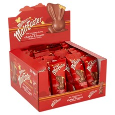 MALTESERS BUNNY CHOCOLATE EASTER TREAT 29G (32 PACK)