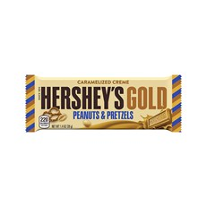 HERSHEY'S GOLD BAR 39g (24 PACK)