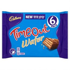 TIMEOUT 6 PACK
