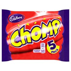 CHOMP 5 PACK