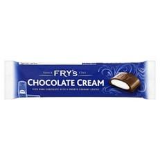 FRYS CHOCOLATE CREAM 50g (48 PACK)