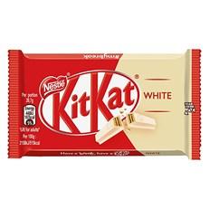 KIT KAT WHITE CHOCOLATE 41.5g (24 PACK)