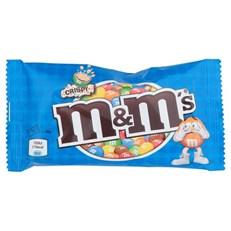 M&M'S CRISPY BAGS 36g (24 PACK)