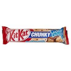KIT KAT CHUNKY COOKIE DOUGH