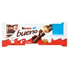 KINDER BUENO 60P