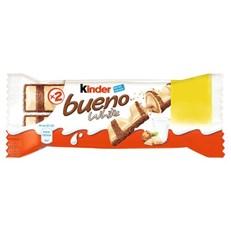 KINDER BUENO 60P WHITE