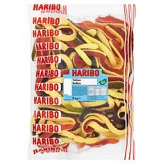 HARIBO BULK BAG YELLOW BELLIES 3kg