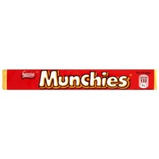 MUNCHIES MILK