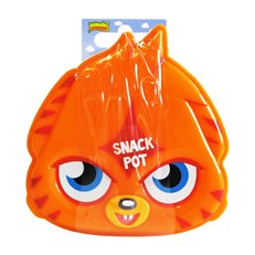 MOSHI MONSTER SNACK POTS