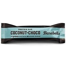 BAREBELLS BARS COCONUT CHOCO