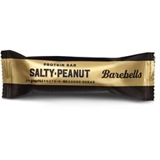 BAREBELLS BARS SALTY PEANUT