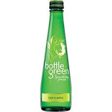 BOTTLEGREEN PRESSE COX'S APPLE NOVEMBER DATE
