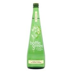 BOTTLEGREEN PRESSE ELDERFLOWER NOVEMBER DATE
