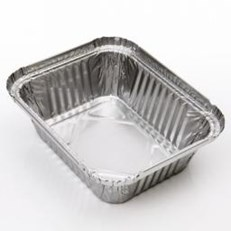 TAKEAWAY CONTAINER RICE SIZE