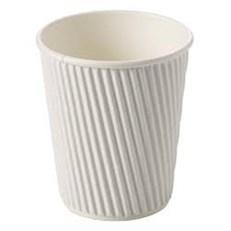 RIPPLE CUP 16OZ - WHITE