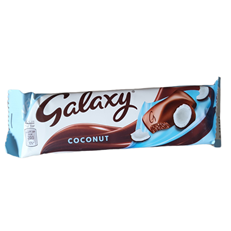 DUBAI IMPORT GALAXY COCONUT 36g