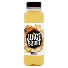JUICE BURST APPLE JUICE 500ml (12 PACK)