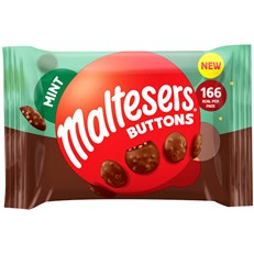 MALTESERS MINT BUTTONS