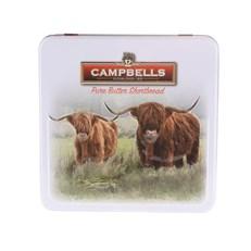 CAMPBELLS HIGHLAND COW TINS 200g (12 PACK)