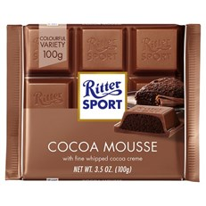 RITTER CHOC COCOA MOUSSE