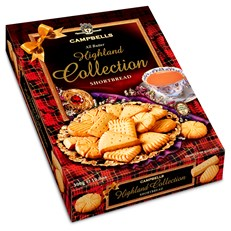 CAMPBELLS HIGHLAND COLLECTION £4.49