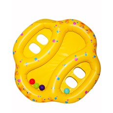 Twin Swim Float suitable for twins or infants of similar age & weight
