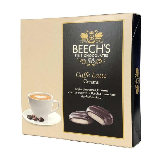 BEECH'S FINE CHOCOLATES COFFEE FONDANT 90g