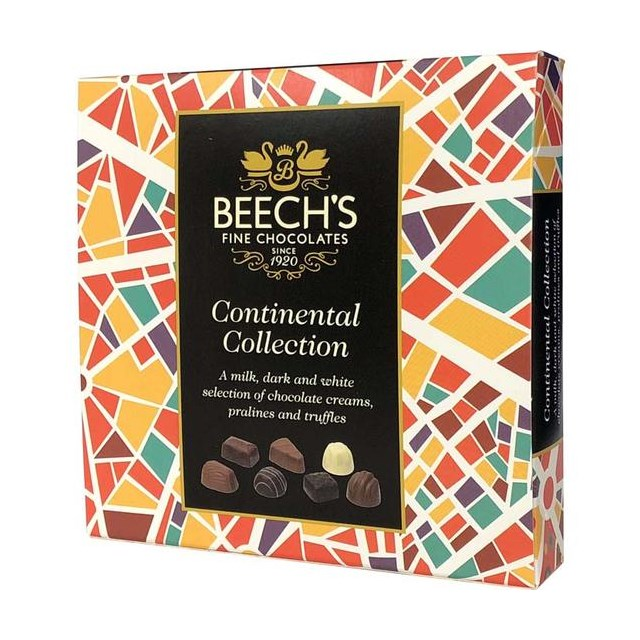 BEECH'S CONTINENTAL COLLECTION 90g